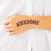 Inspirational Temporary Tattoos - My Modern Met Store