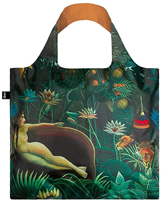 The Dream Tote Bag by LOQI