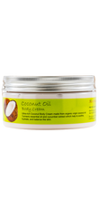 Coconut Oil Body Cream