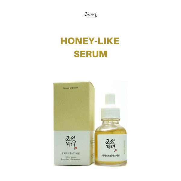Beauty of Joseon Glow Serum (Propolis + Niacinamide) 30ml