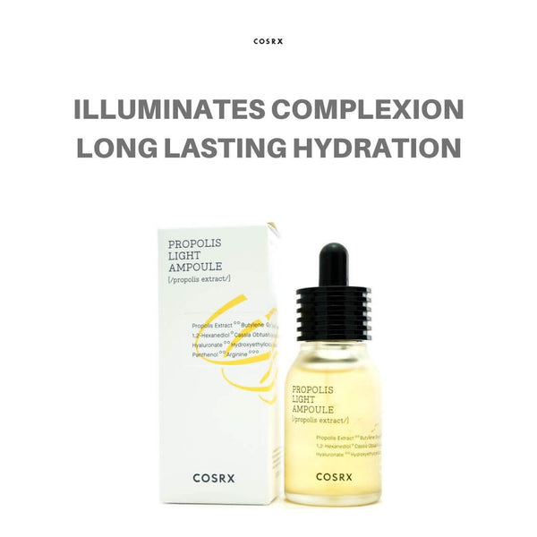 COSRX Full Fit Propolis Light Ampoule 30ml