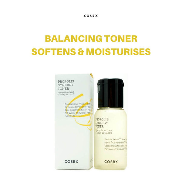 COSRX Full Fit Propolis Synergy Toner 50ml