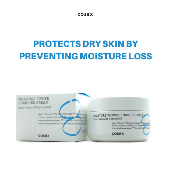 COSRX Moisture Power Enriched Cream 50ml