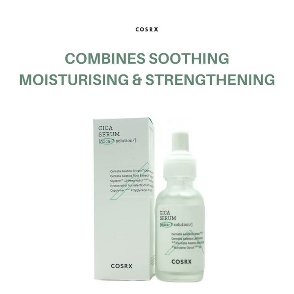 COSRX Pure Fit Cica Serum 30ml
