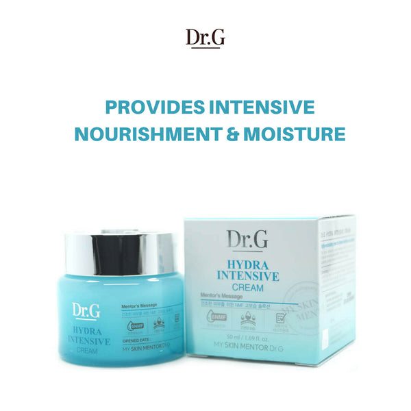 Dr.G Hydra Intensive Cream 50ml