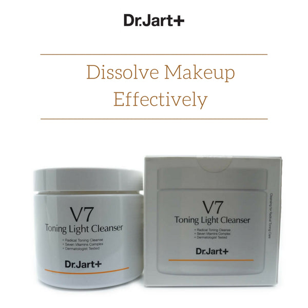 Dr. Jart+ V7 Toning Light Cleanser 100ml