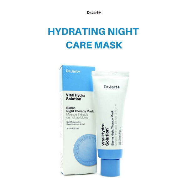 Dr. Jart+ Vital Hydra Solution Biome Night Therapy Mask 80ml
