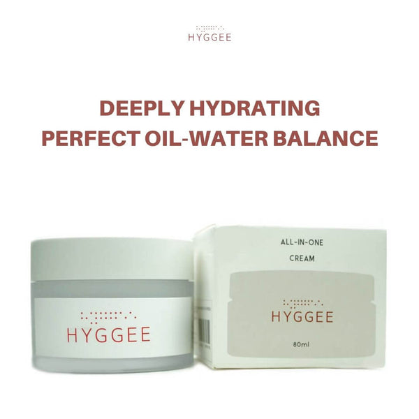 HYGGEE All In One Cream 80ml
