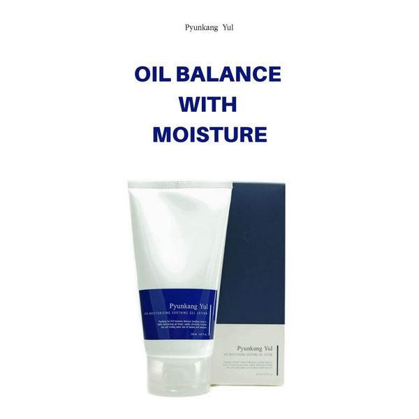 Pyunkang Yul ATO Moisturizing Soothing Gel Lotion 150ml