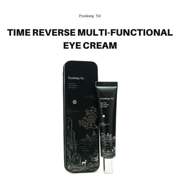 Pyunkang Yul Black Tea Time Reverse Eye Cream 25ml