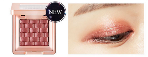 Missha - Modern Shadow Italprism (#24 Beauty Hunt)