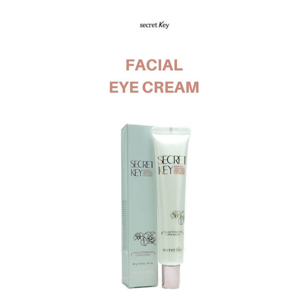 Secret Key Starting Treatment Rose Facial Eye Cream 40g