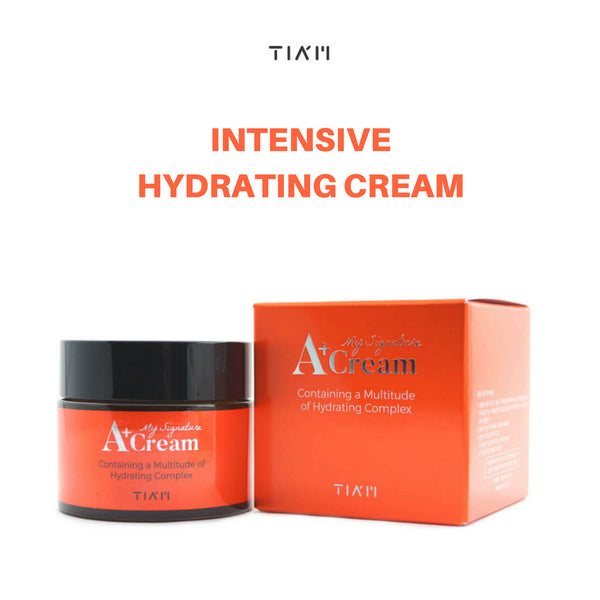 TIA'M My Signature A+ Cream 50ml