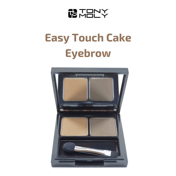 Tony Moly Easy Touch Cake Eyebrow #2
