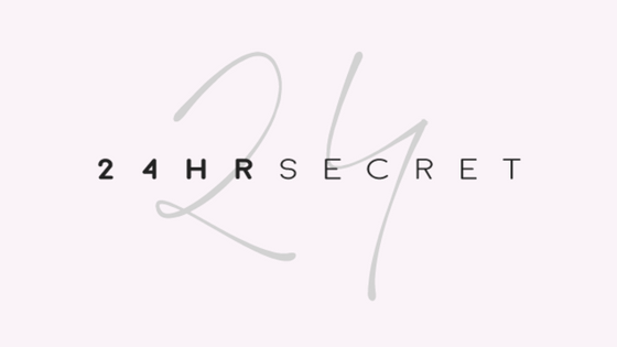 24hrsecret | Korean Beauty COSRX, Tony Moly, Etude House & more
