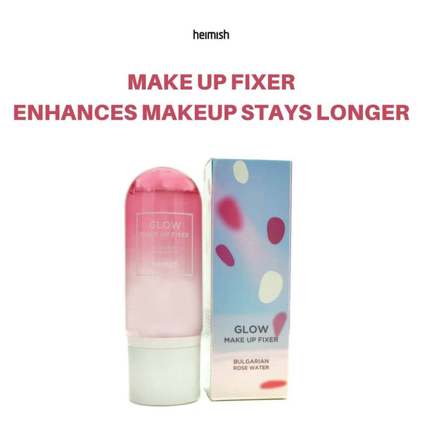 heimish Glow Make Up Fixer 75ml