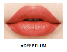 peach C Peach Holiday Tint (#Deep Plum) Colour
