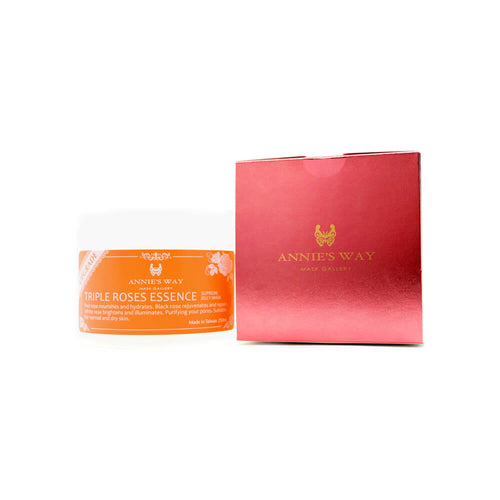 ANNIE'S WAY Triple Roses Essence Supreme Jelly Mask 250ml