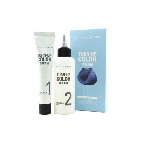 APRIL SKIN Turn Up Color Cream (Deep Blueberry)