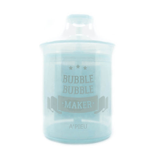 A'PIEU Bubble Bubble Maker (Mint) front
