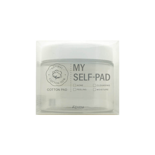 A'PIEU My Self-Pad 60pcs