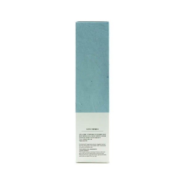 Beauty of Joseon Pure Cloud Bubble Toner 200ml box 3