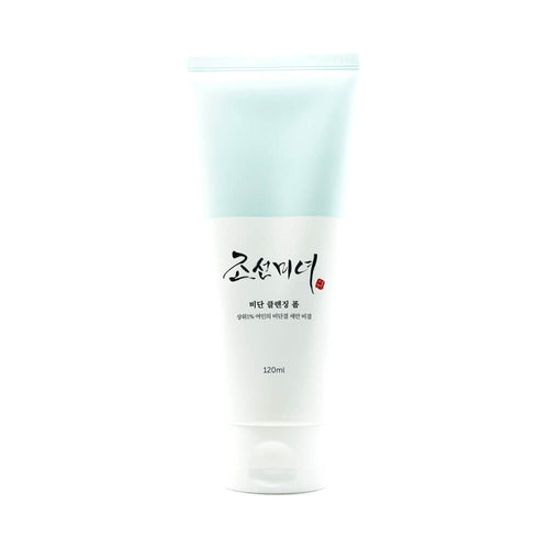 Beauty of Joseon Silky Moist Cleansing Foam 120ml
