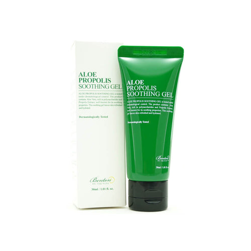Benton Aloe Propolis Soothing Gel 30ml