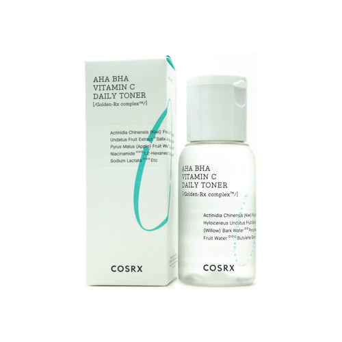 COSRX AHA BHA Vitamin C Daily Toner 50ml