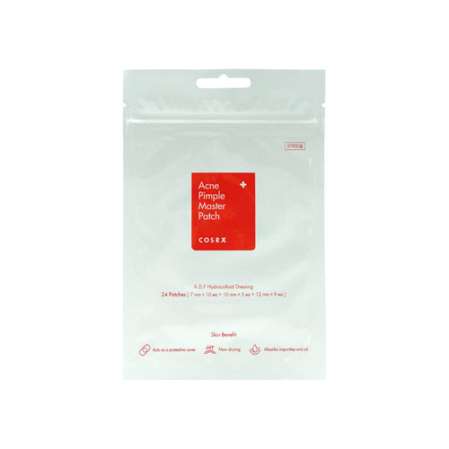 COSRX Acne Pimple Master Patch (24pcs)
