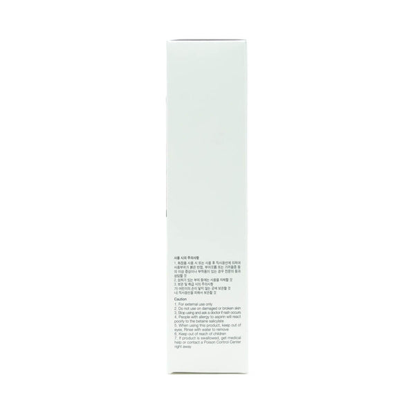 COSRX AHA/BHA Clarifying Treatment Toner 150ml box 1
