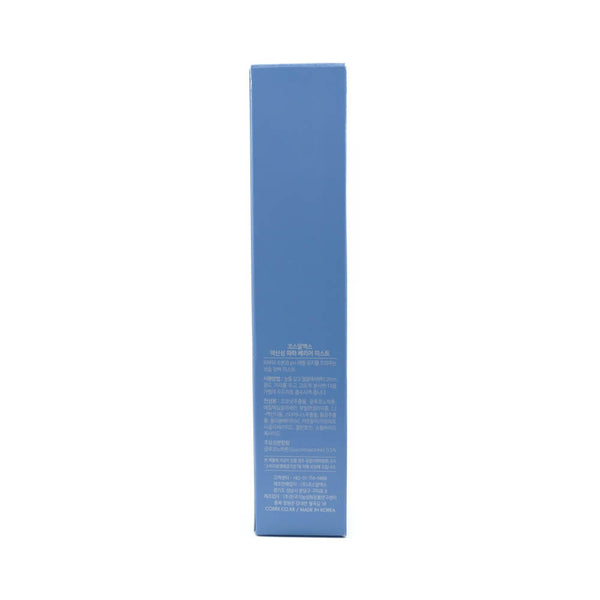 COSRX Low pH PHA Barrier Mist 75ml box info side 1