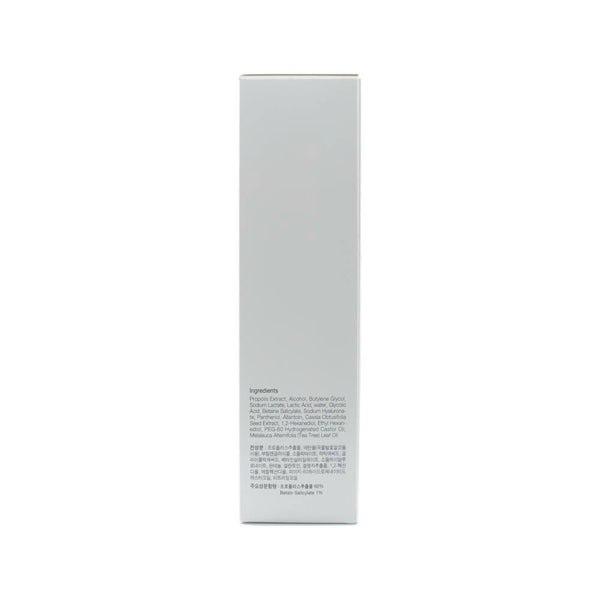 COSRX Natural BHA Skin Returning A-Solbox info side 2
