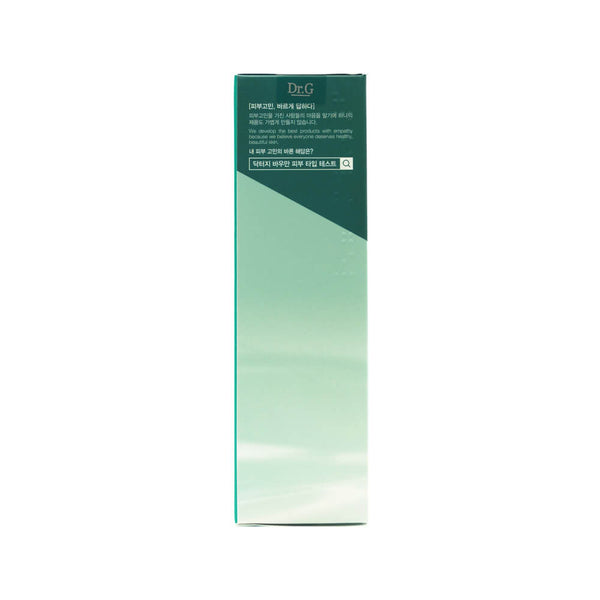 Dr.G Brightening Peeling Gel 120g box 2