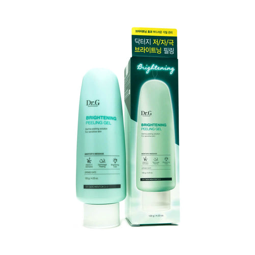 Dr.G Brightening Peeling Gel 120g