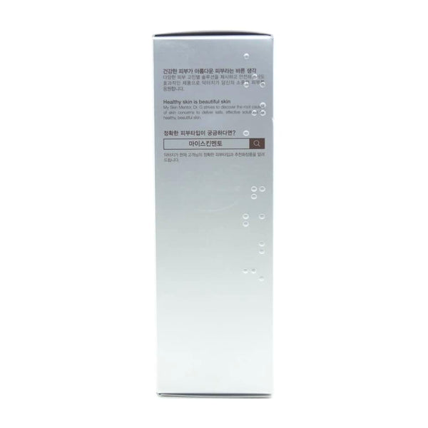 Dr.G A-Clear Aroma Spot Toner 170ml box side 3