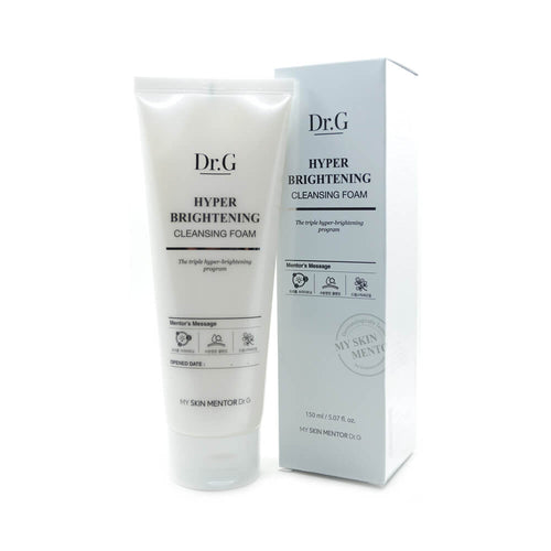 Dr.G Hyper Brightening Cleansing Foam 150ml