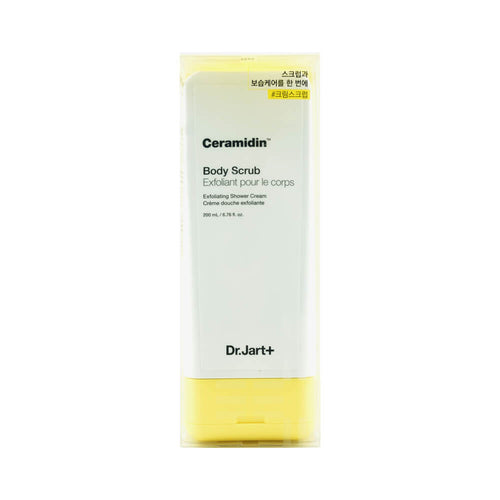 Dr. Jart+ Ceramidin Body Scrub 200ml