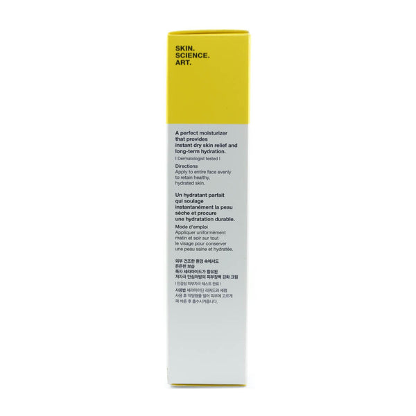 Dr. Jart+ Ceramidin Cream 50ml box info side 3