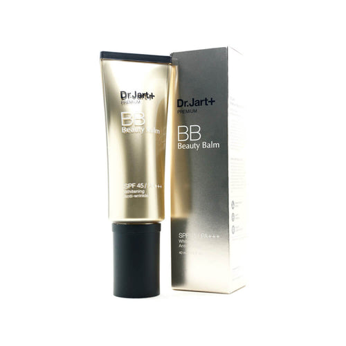 Dr. Jart+ Premium Beauty Balm Whitening & Anti-wrinkle