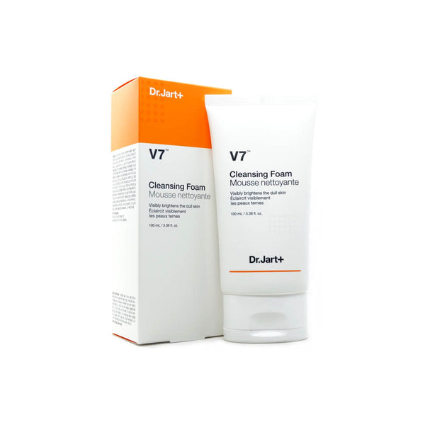 Dr. Jart+ V7 Cleansing Foam 100ml