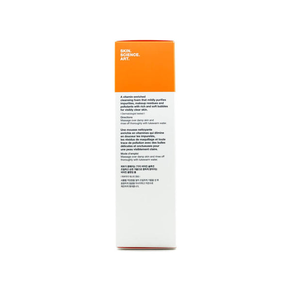 Dr. Jart+ V7 Cleansing Foam 100ml box 1