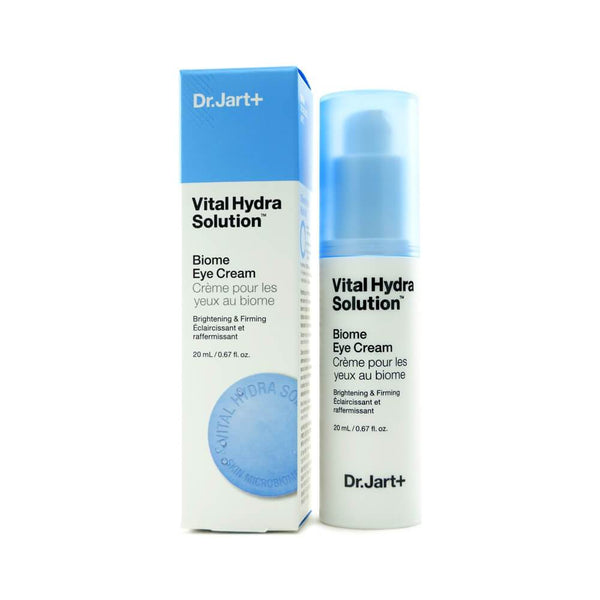 Dr. Jart+ Vital Hydra Solution Biome Eye Cream 20ml