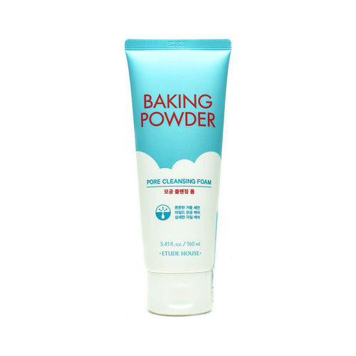 Etude House Baking Powder Pore Cleansing Foam 160ml