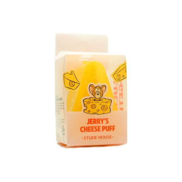 Etude House Lucky Together Jerry's Cheese Puff 29.6g