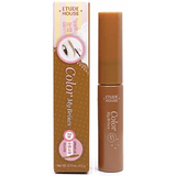 Etude House - Colour My Brows 4.5g (#02 Light Brown) with package