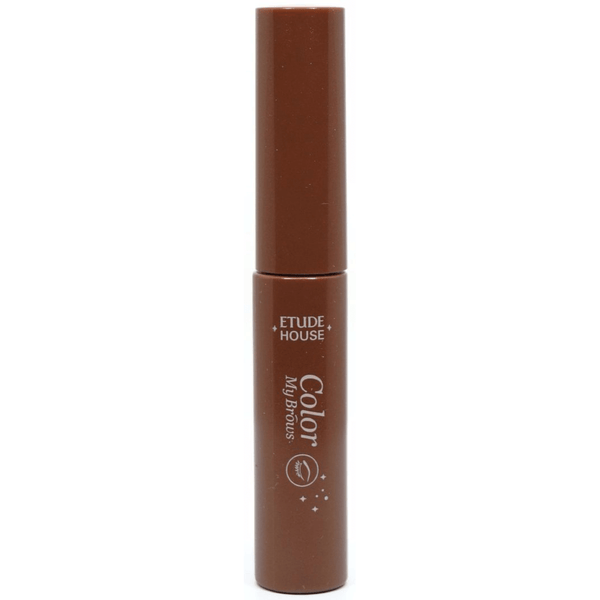 Etude House - Colour My Brows 4.5g (#03 Red Brown)