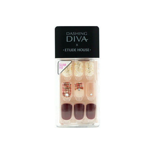 Etude House Dashing Diva Magic Press Slim Fit (#32)