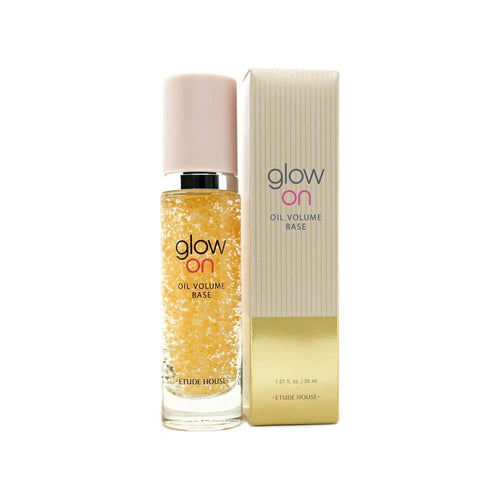 Etude House Glow On Base 02. Oil Volume 30ml