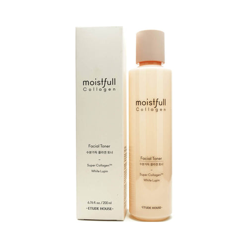 Etude House Moistfull Collagen Facial Toner 200ml